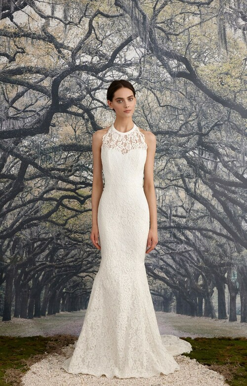 Nicole Miller Ashley Bridal Gown (IA10000)