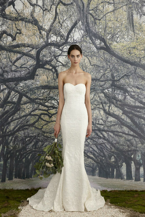 Nicole Miller Madison Bridal Gown (KA10003)