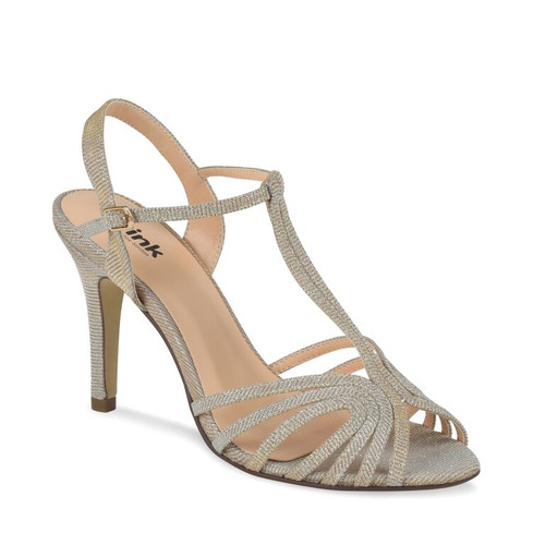 Allegra Bridal Shoe