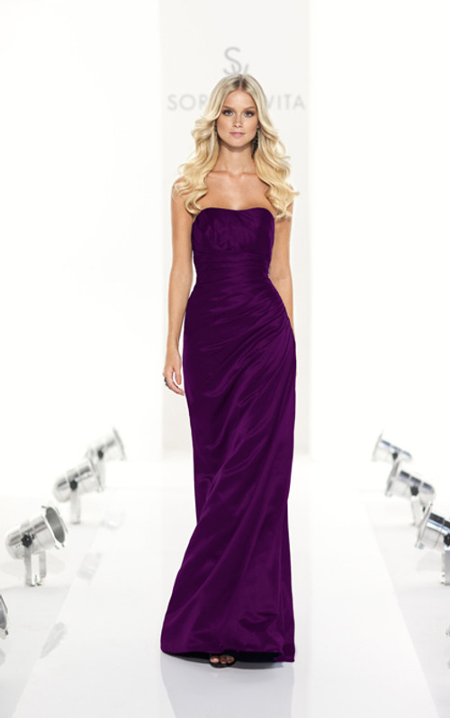Sorella Vita Bridesmaid Dress Style 8107