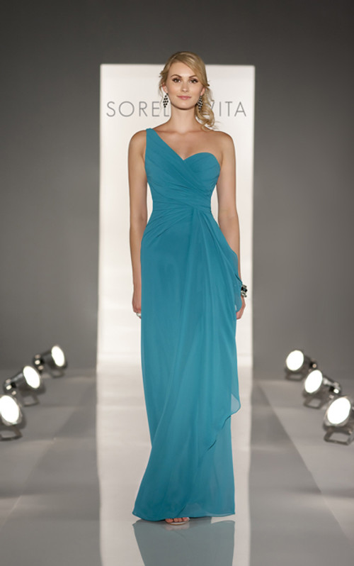 Sorella Vita Bridesmaid Dress Style 8201