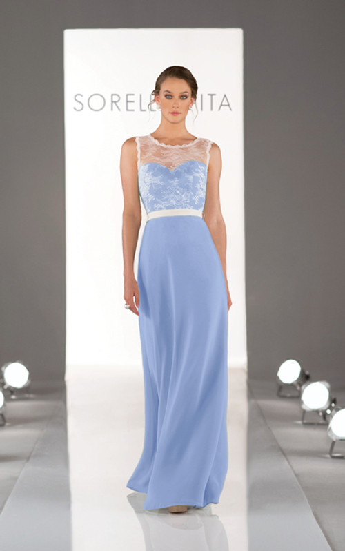 Sorella Vita Bridesmaid Dress Style 8311