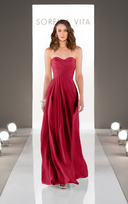 Sorella Vita Bridesmaid Dress Style 8530