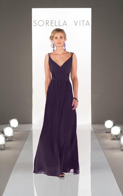 Sorella Vita Bridesmaid Dress Style 8614
