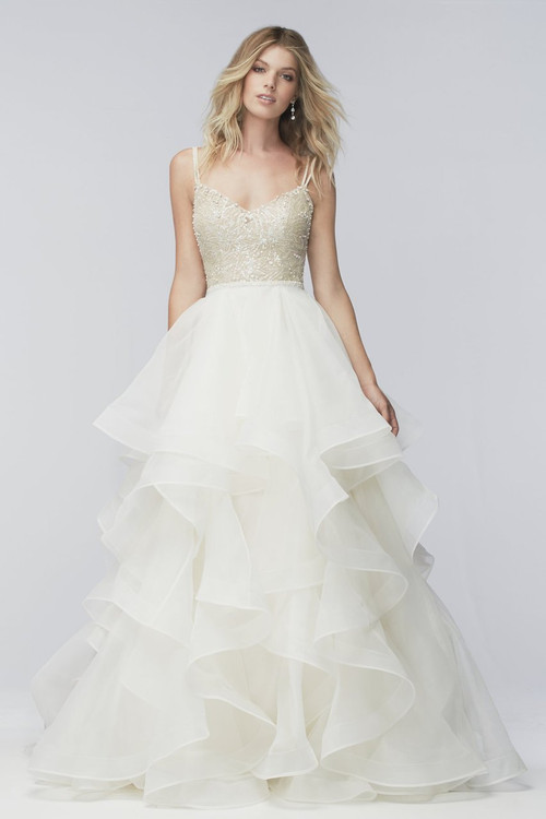 Wtoo Wedding Dress Kennedy