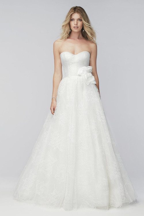 Wtoo Wedding Dress Carson