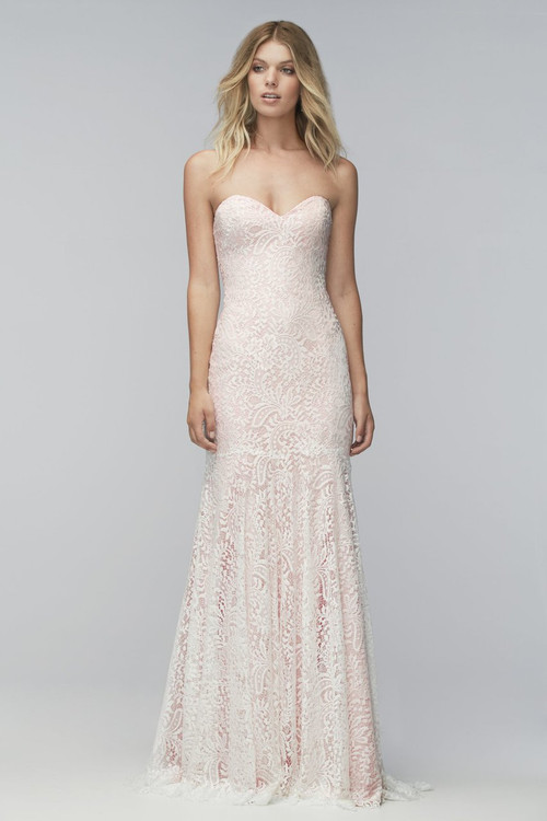 Wtoo Wedding Dress Ryley