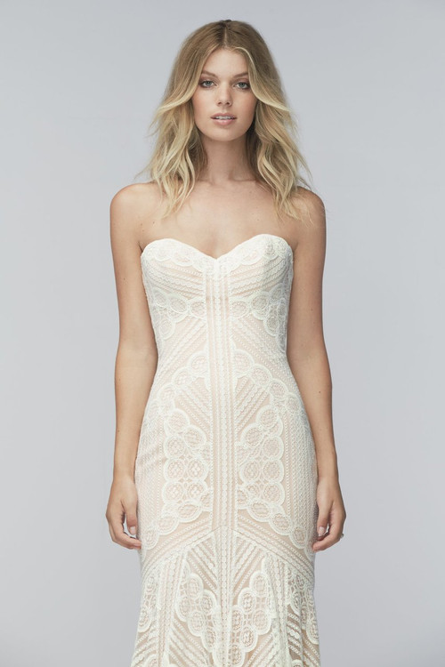 Wtoo Wedding Dress Betty