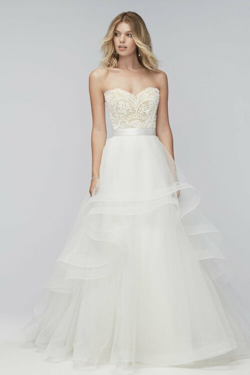 Wtoo Wedding Bree Corset