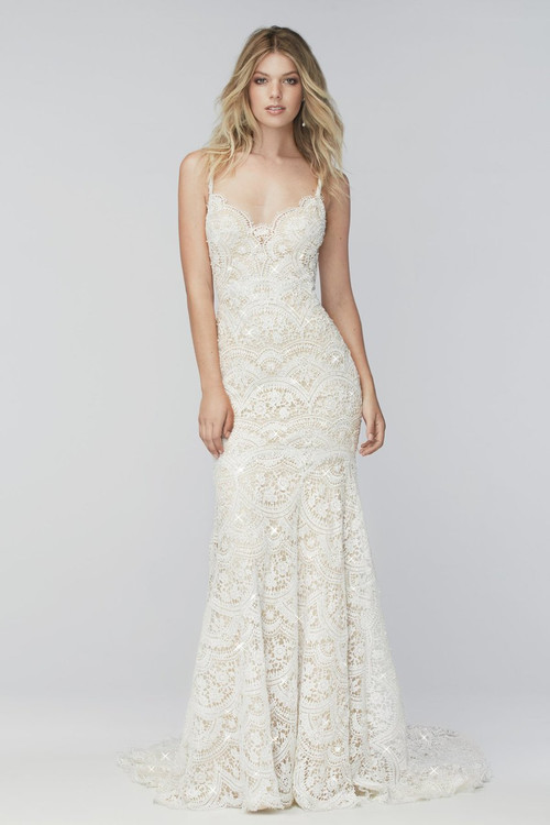 Wtoo Wedding Dress Elise
