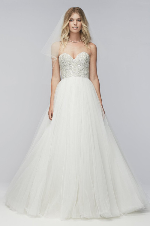 Wtoo Wedding Dress Dawn