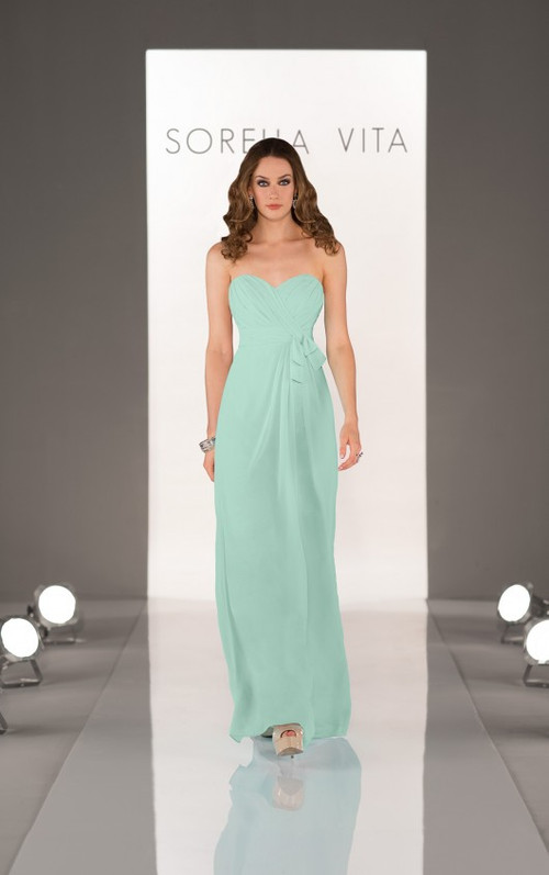 Sorella Vita Bridesmaid Dress 8432