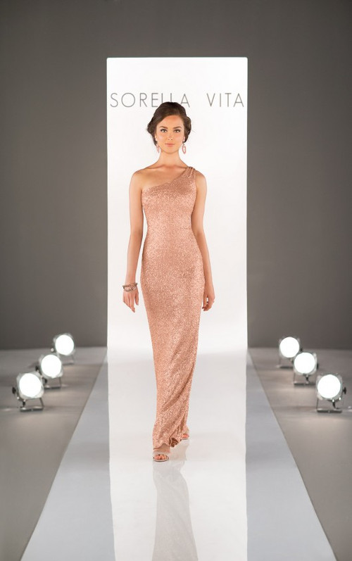 Sorella Vita Bridesmaid Dress 8701