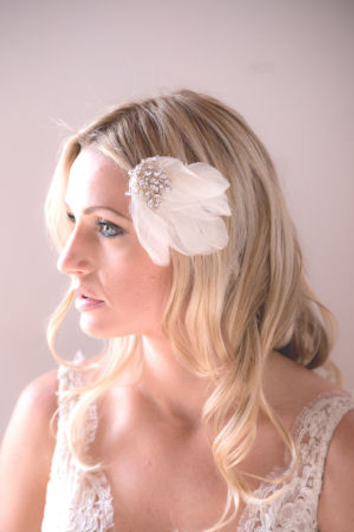 Justine M. Couture Opera Fascinators