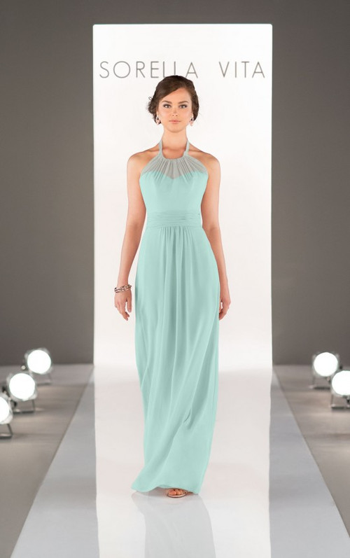 Sorella Vita Bridesmaid Dress 8648