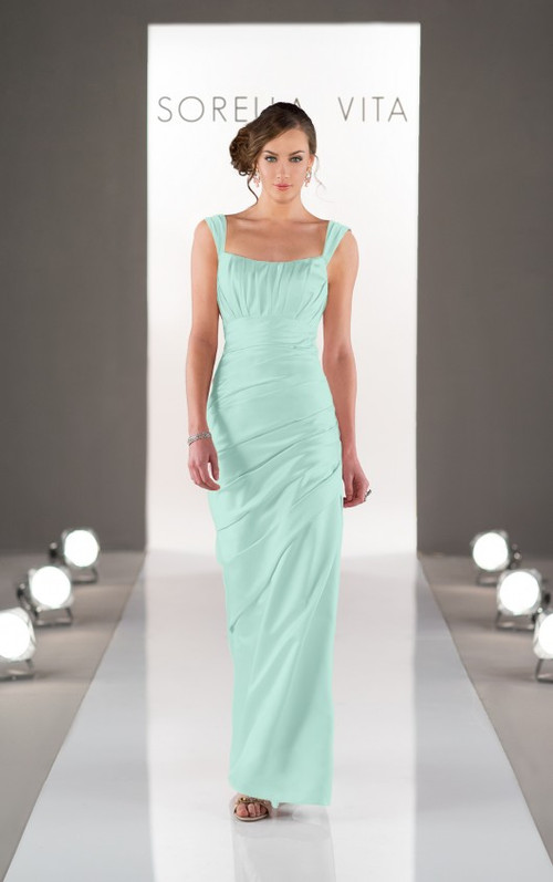 Sorella Vita Bridesmaid Dress 8503