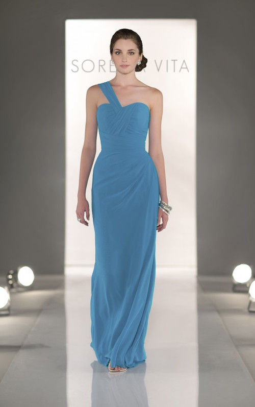 Sorella Vita Bridesmaid Dress 8281