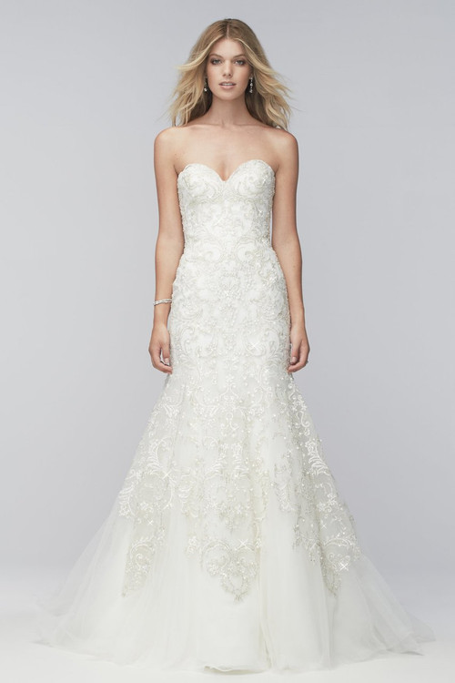 Wtoo Wedding Dress Maggie