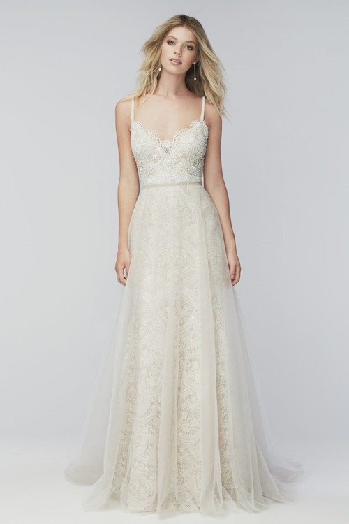 Wtoo Wedding Dress Windsor