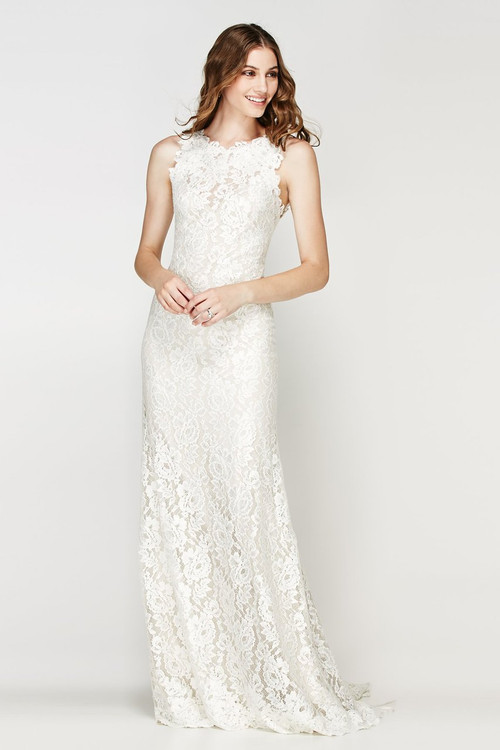 Willowby Wedding Dress Perth