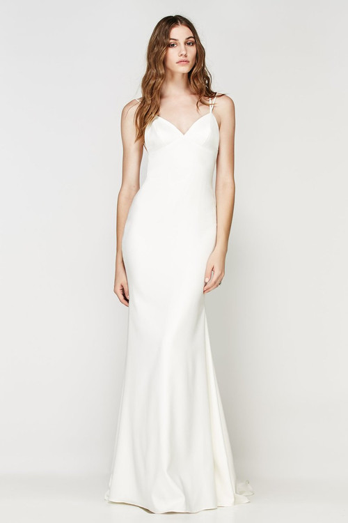 Willowby Wedding Dress Baikal