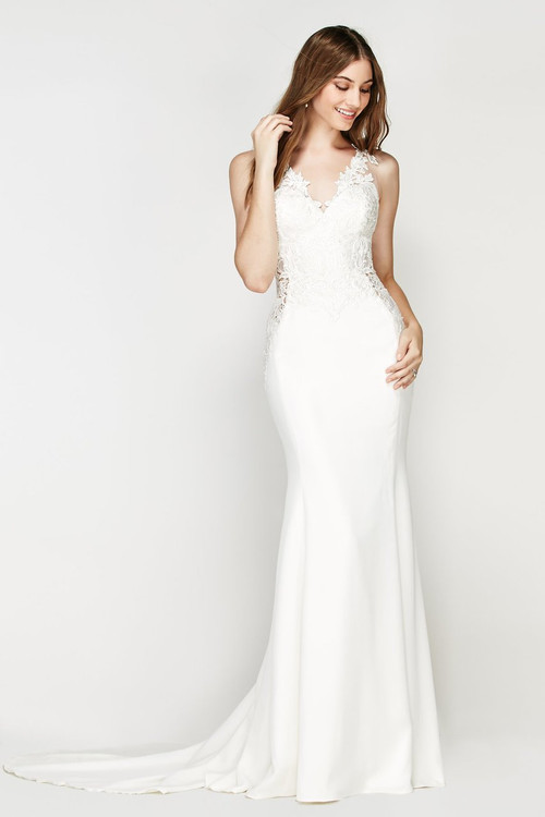Willowby Wedding Dress Caracas
