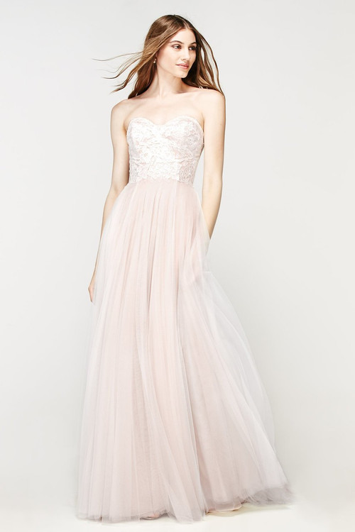 Willowby Wedding Dress Rorain