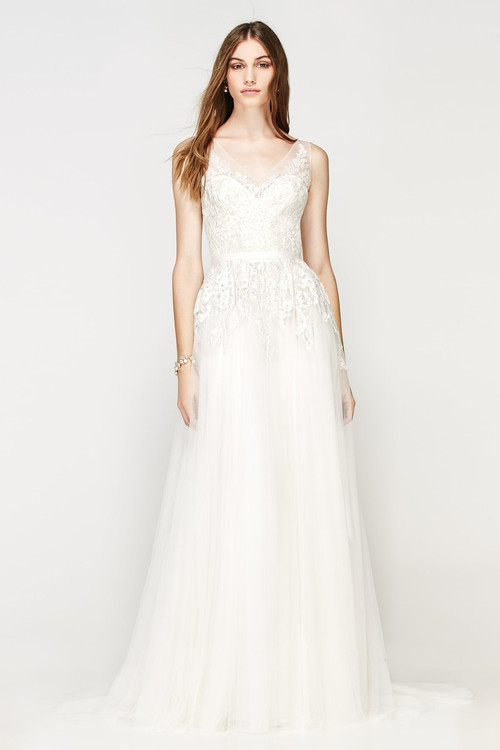 Willowby Wedding Dress Bali