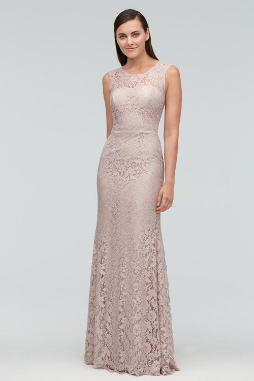 Watters Bridesmaid Dress Lynn