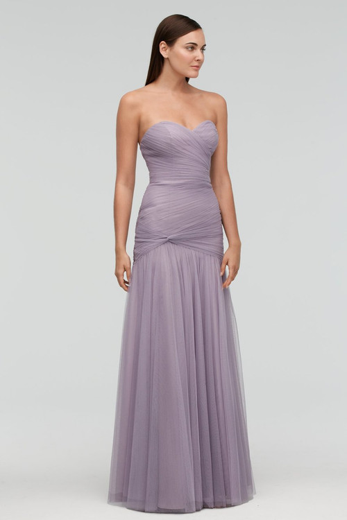 Watters Bridesmaid Dress Pamela