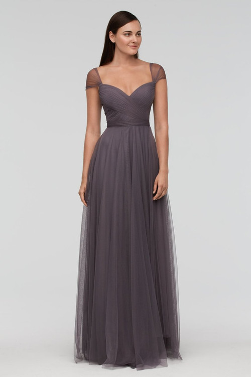 Watters Bridesmaid Dress Candy