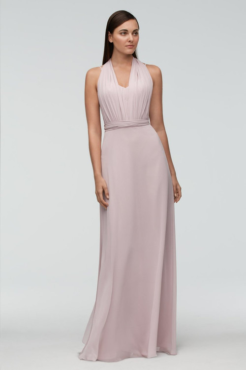 Watters Bridesmaid Dress Jill