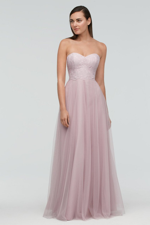 Watters Bridesmaid Dress Marlis