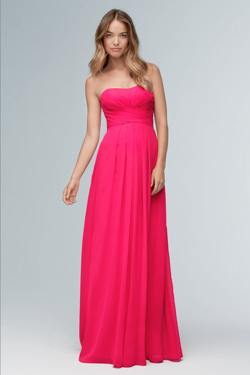 Wtoo Bridesmaid Dress 100