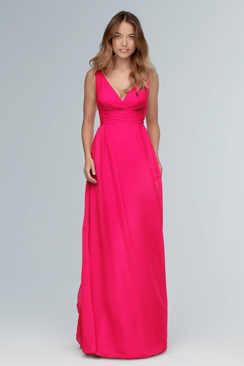 Wtoo Bridesmaid Dress 101