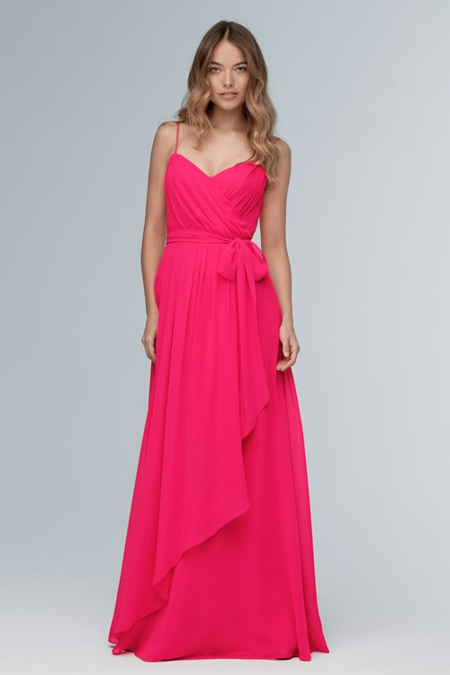 Wtoo Bridesmaid Dress 102