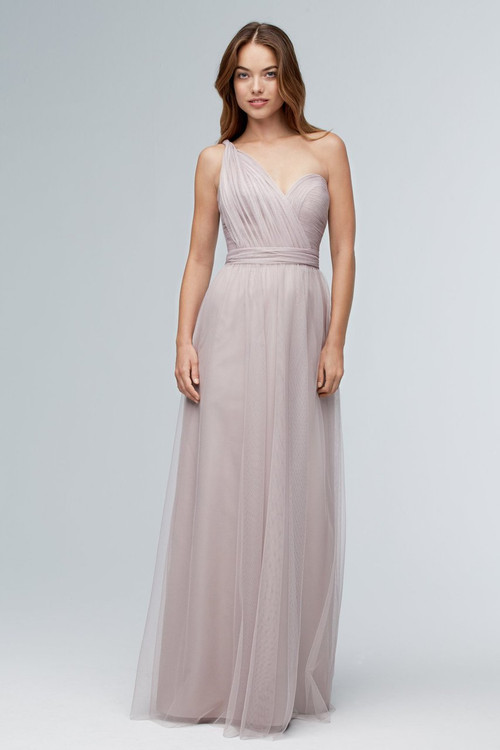 Wtoo Bridesmaid Dress 141