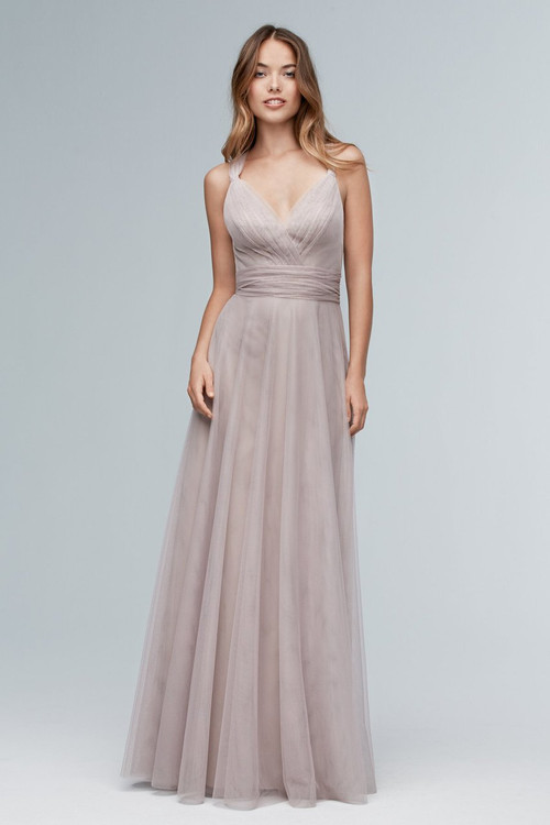 Wtoo Bridesmaid Dress 142
