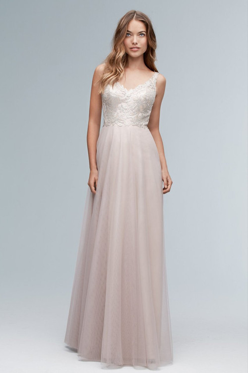 Wtoo Bridesmaid Dress 154i