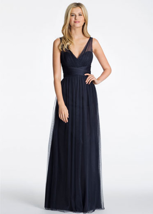 Hayley Paige Occasions Bridesmaid Dress 5618