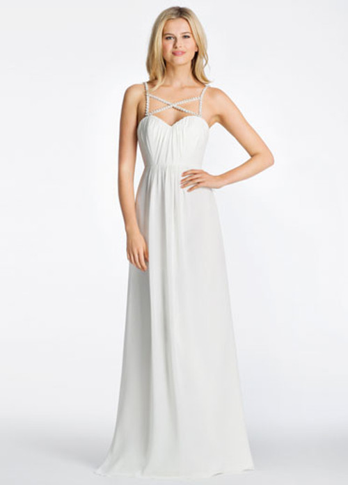 Hayley Paige Occasions Bridesmaid Dress 5622