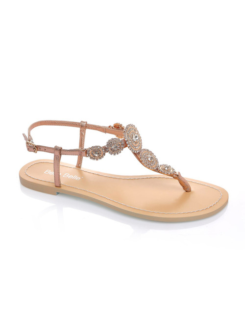 Bella Belle Myra Wedding Sandals