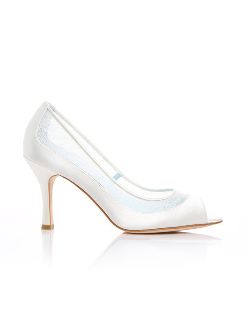 Miranda Wedding Shoes