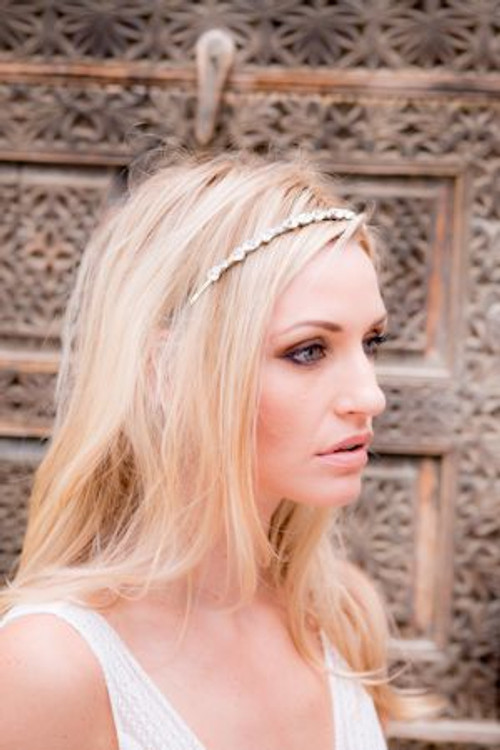 Justine M. Couture The Ritz Headband