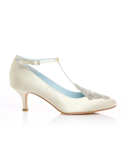 Bella Belle Annalise ll Wedding Shoes