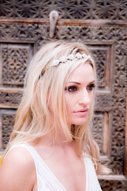 Justine M. Couture Tuscany Headband