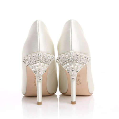 Bella Belle Elizabeth Wedding Shoes