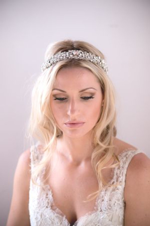 Justine M. Couture Tosca Headband - Discontinued