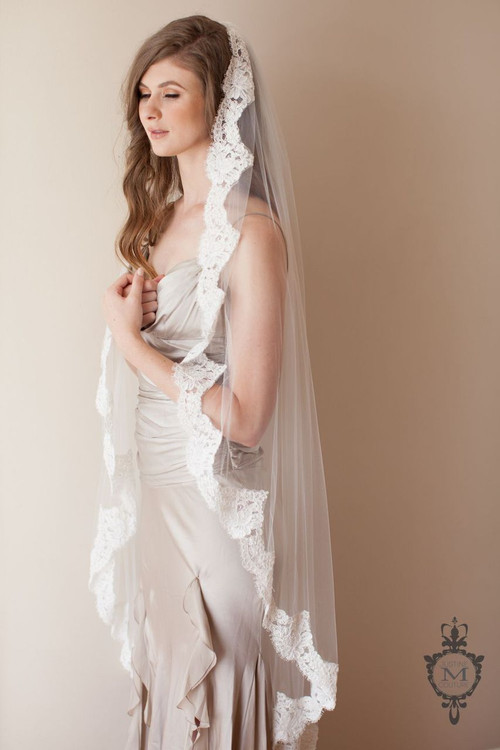 Justine M Couture Kimberly Veil