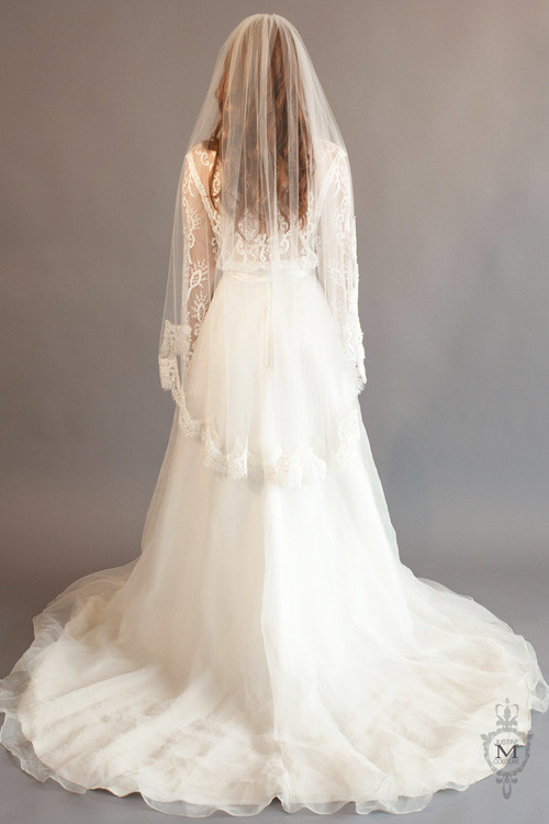 Justine M Couture May Veil